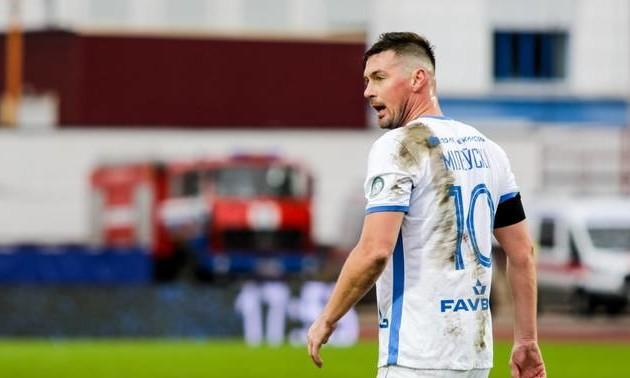 Мілевський: Не розумію, як Луческу міг очолити Динамо після Шахтаря