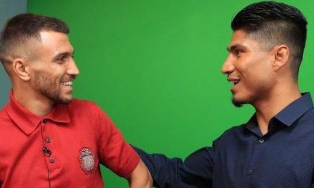 Гарсія: Лопес може потрясти Ломаченка