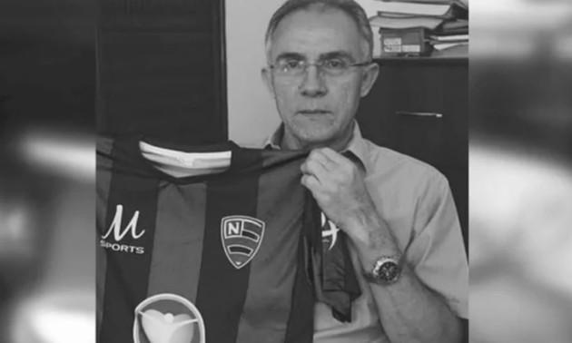 У Бразилії футболіст убив президента клубу