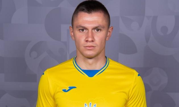 Зубков повернеться до основної групи збірної України