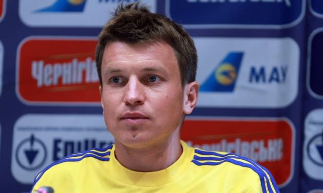 Ротань – єдиний кандидат на посаду головного тренера молодіжної збірної України