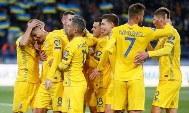 Україна - Португалія: анонс і прогноз матчу