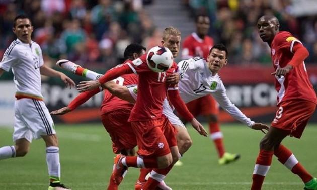 У Канаді п'ятеро гравців втекли зі збірної Куби