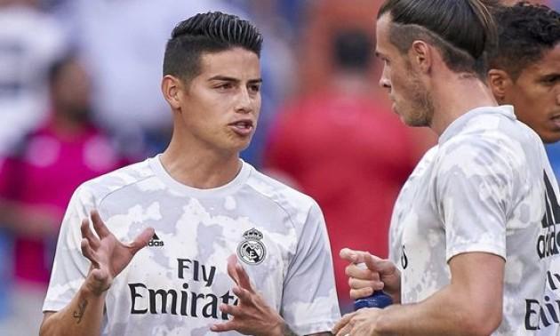 Реал планує позбутися 9 гравців в літнє трансферне вікно