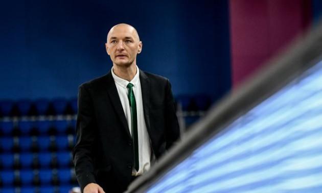 БК Запоріжжя визначився з новим головним тренером