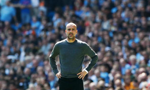 Гвардіола: Манчестер Сіті допустять до Ліги чемпіонів