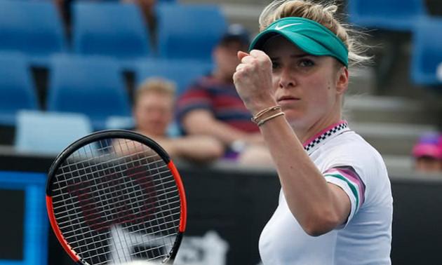 Світоліна та Ястремська розпочнуть US Open. Розклад українок на 26 серпня