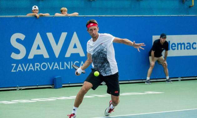 Стаховський поступився у кваліфікації на US Open