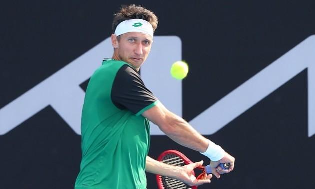 Визначився суперник Стаховського на Australian Open