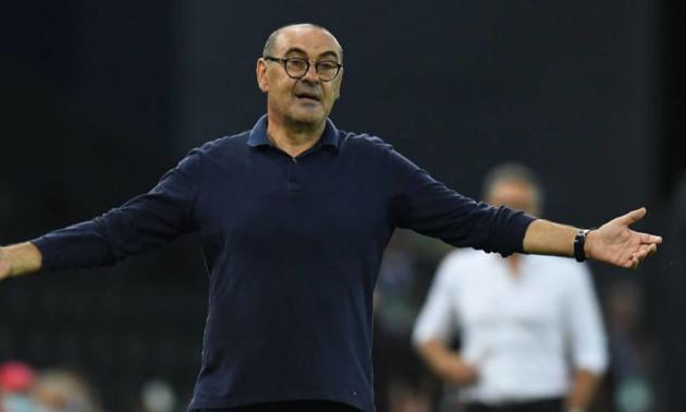 Саррі дискваліфікували на два матчі Серії А