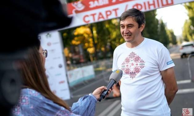 Колишній найкращий марафонець Європи закликав президента Федерації легкої атлетики України піти з посади