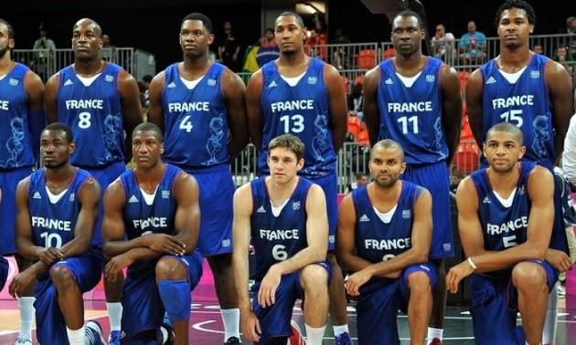 Франція перемогла Австралію в матчі за 3-е місце на чемпіонаті світу