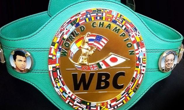 WBC планує ввести додаткове зважування