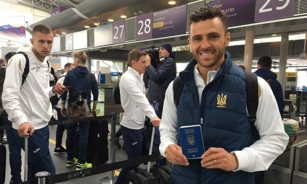 УЄФА відкрив дисциплінарну справу проти України