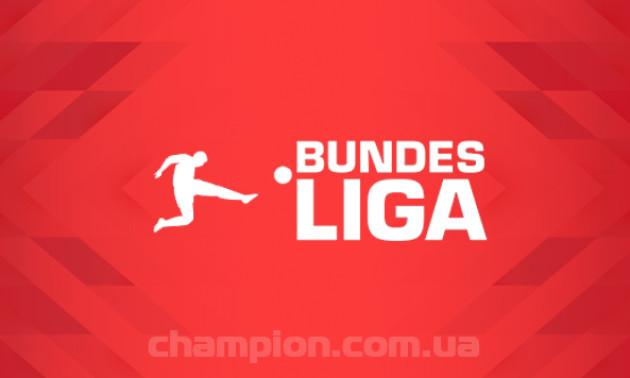 Баварія знищила Вердер, Боруссія розгромила Майнц. Результати 15 туру Бундесліги