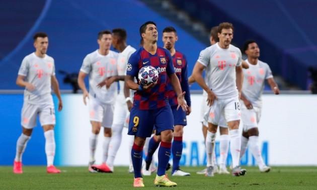 УЄФА може реформувати формат єврокубків