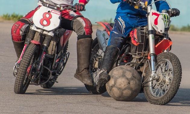 Оприлюднили календар другого кола чемпіонату України з мотоболу