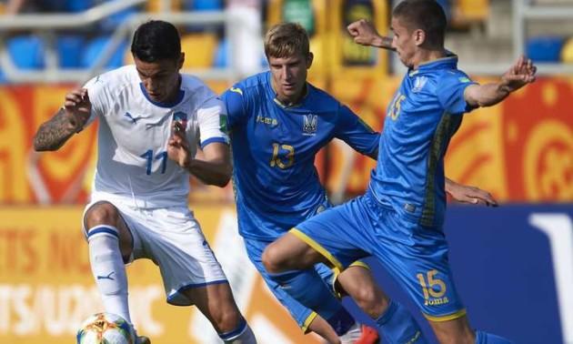 Його батько загинув за Україну, а він зіграє у фіналі чемпіонату світу