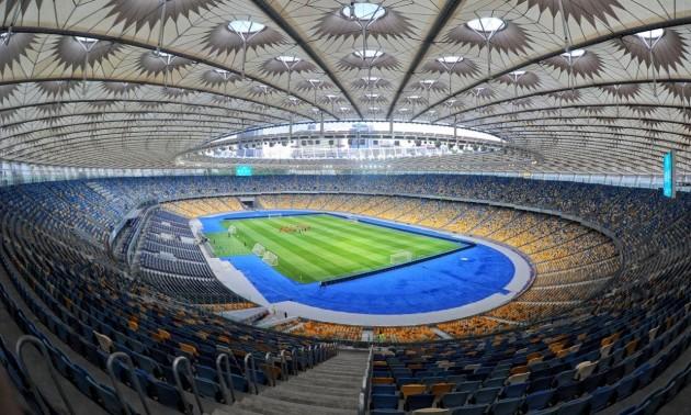 Матч Шахтар – Динамо відбудеться на НСК Олімпійський – журналіст