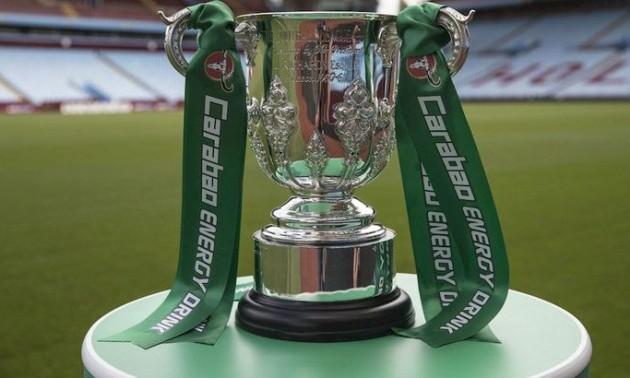 Челсі - Тоттенгем 2:1. Онлайн-трансляція матчу Кубка англійської ліги
