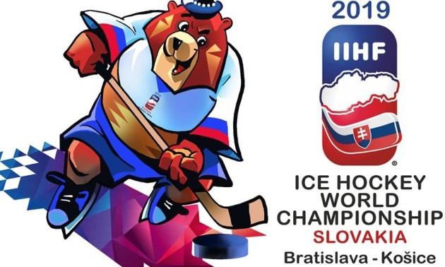 Визначилися учасники 1/4 фіналу чемпіонату світу з хокею