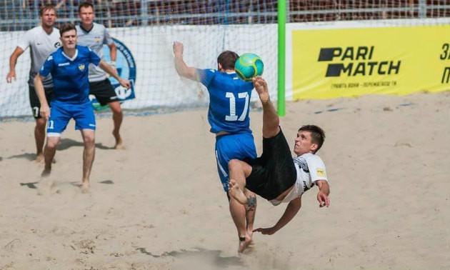 Збірна України візьме участь в Європейських іграх