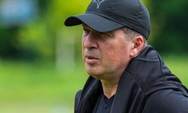 Бакалов: Ігри з Динамо та Шахтарем покажуть рівень Руху