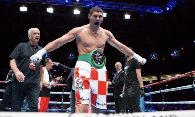 Хорватський боксер відправив у дикий нокаут свого суперника