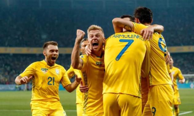 Збірна України - на Євро-2020: яким був шлях команди Андрія Шевченка у відборі
