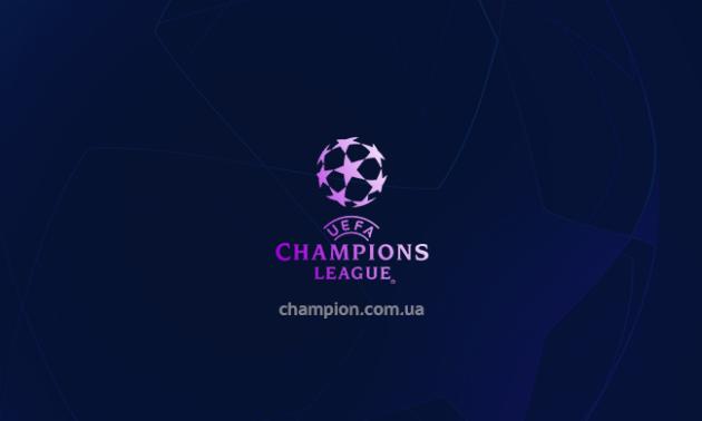 УЄФА переніс матч Ювентус – Ліон