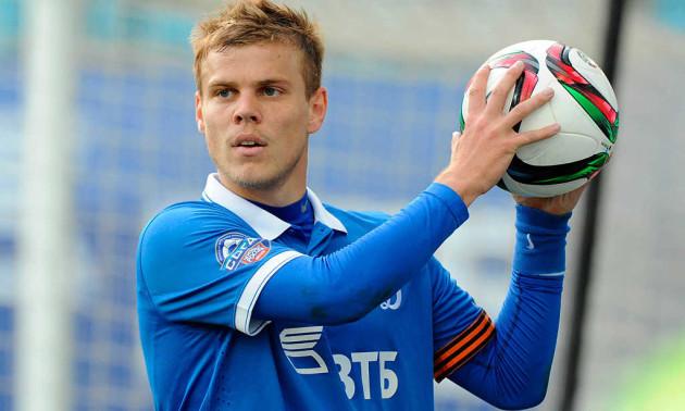 Клуб Ракицького підписав новий контракт з колишнім в'язнем