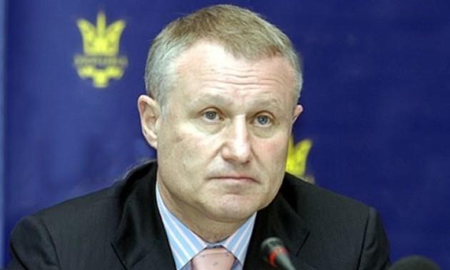 Суркіс: Головне завдання Динамо - Ліга чемпіонів