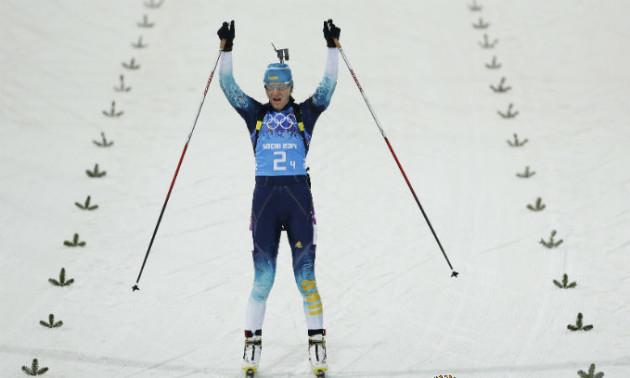5 років тому українкам підкорилося олімпійське золото. ВІДЕО