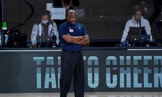 Індіана звільнила головного тренера після вильоту з плей-оф