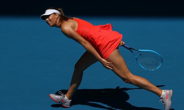 Прославлена російська тенісистка покинула Australian Open