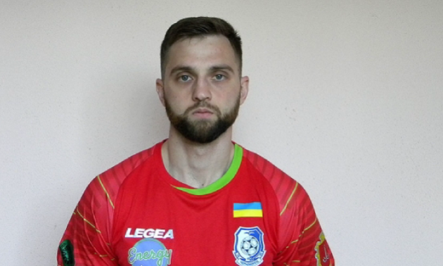 Чорноморець підписав українського воротаря