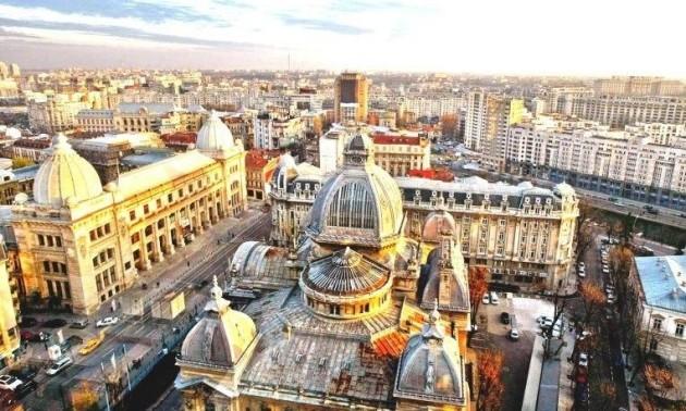 Підтримай збірну України на Євро-2020! 4 автобусних фан-тури до Амстердаму та Бухаресту!