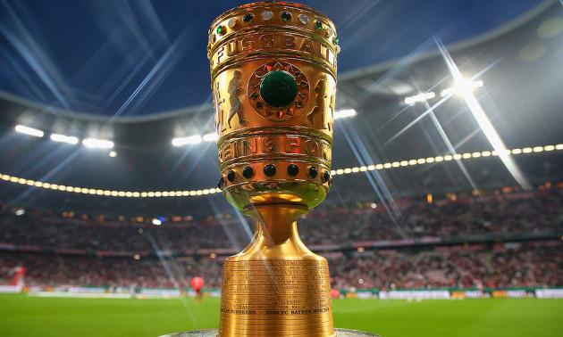 Баварія пробилася до фіналу Кубка Німеччини