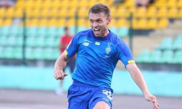 Караваєв:  Тренери і президент Динамо – максималісти