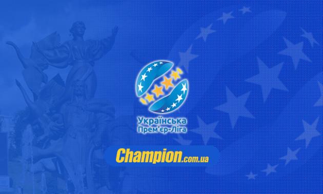 Динамо перемогло Маріуполь у 29 турі УПЛ