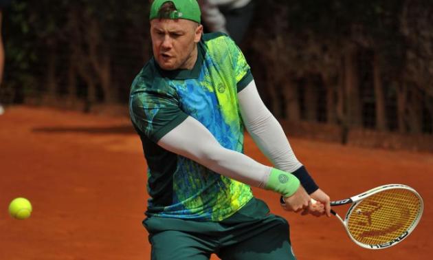 Марченко поступився на старті турніру у Празі