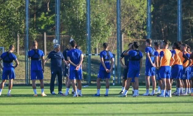 Левченко назвав фаворита у матчі Динамо – АЗ