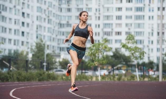 Ляхова: Навіть не уявляла, як бігти 3 000 метрів
