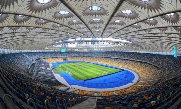 В Україні дозволили особам старшим за 60 років відвідувати спортивні заходи