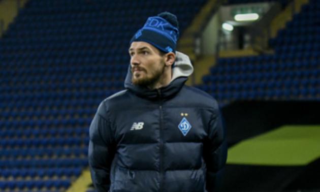 Бойко має велике бажання зіграти у цьому році – лікар Динамо