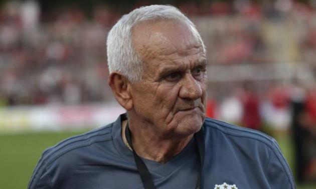 Тренер ЦСКА вказав на проблеми перед матчем із Зорею