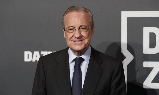 Президент Реала захворів на коронавірус