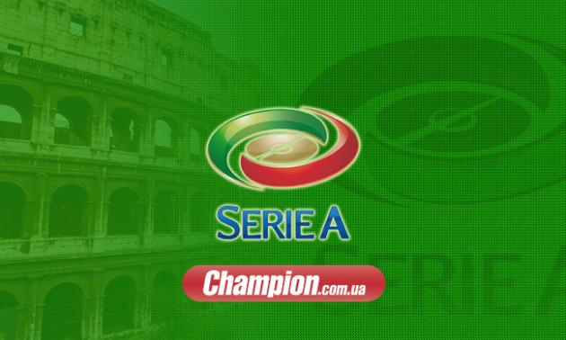 Інтер у результативному матчі переміг Мілан, Ювентус поступився Дженоа. Відеоогляд 28-го туру Серії А