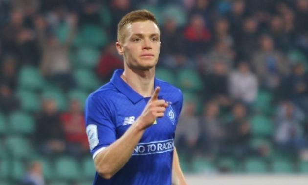 Циганков увійшов у рейтинг найкращих гравців Ліги Європи