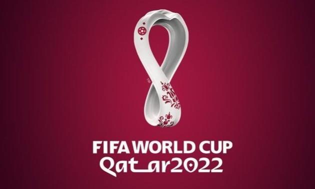 Представлено офіційний логотип чемпіонату світу-2022